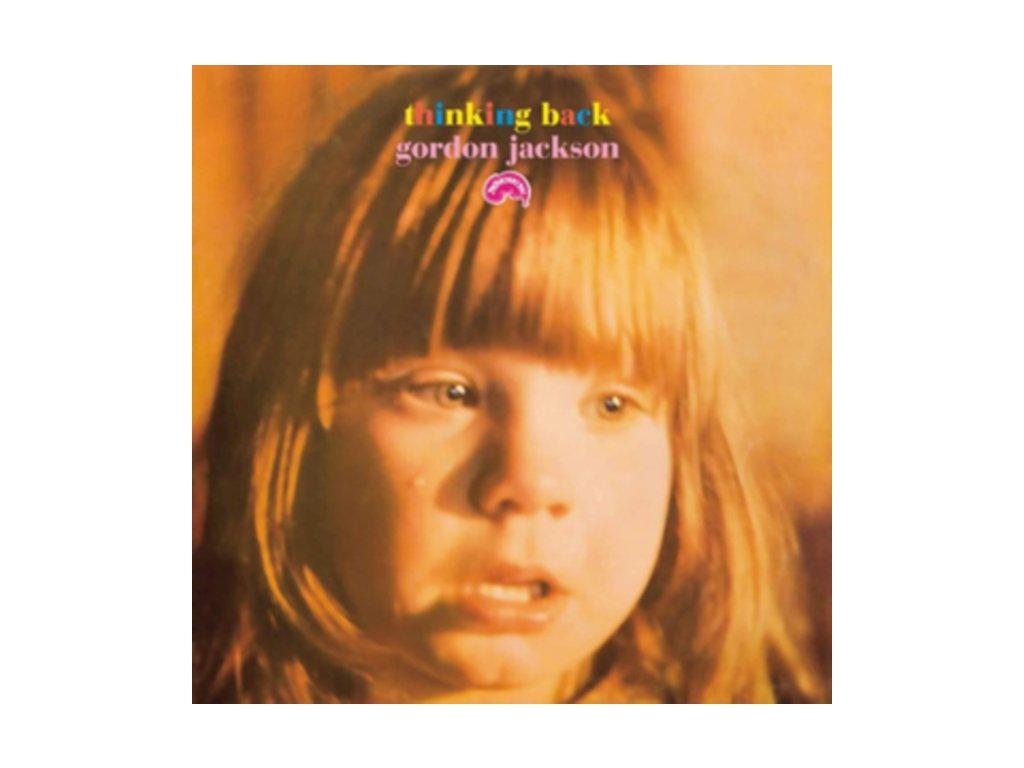 GORDON JACKSON - Thinking Back (Rsd 2018) (LP)