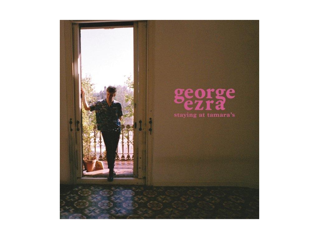 GEORGE EZRA - Staying At Tamaras (LP)