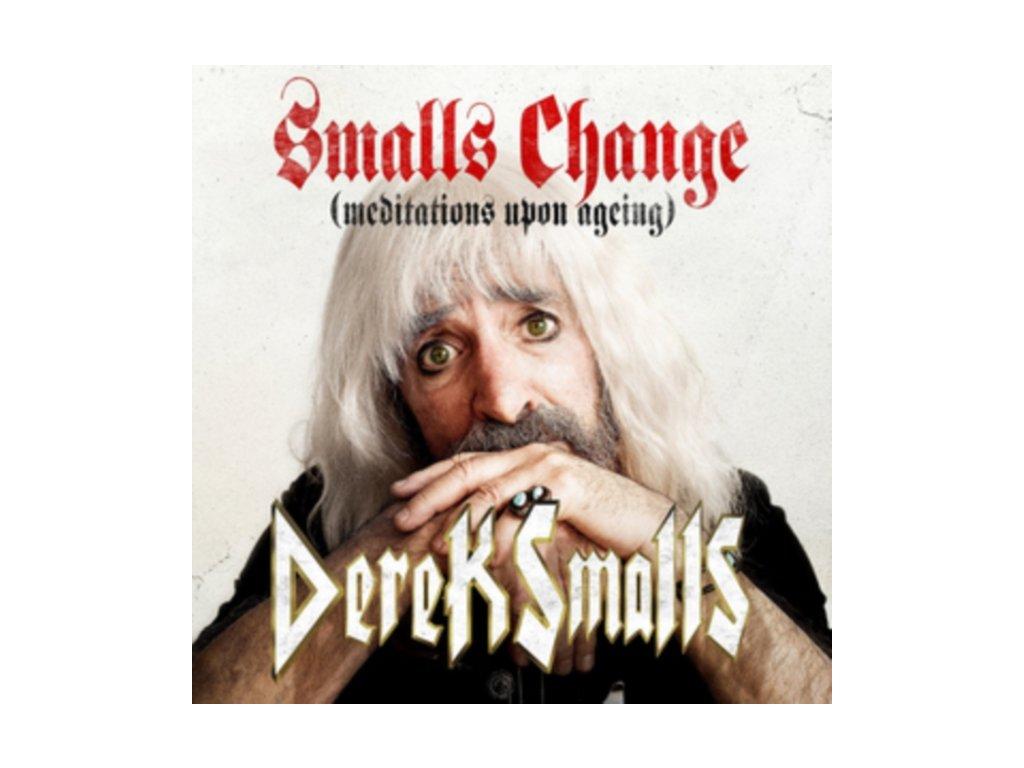 DEREK SMALLS - Smalls Change (Meditations Upon Ageing) (LP)