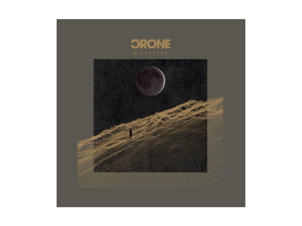 CRONE - Godspeed (LP)