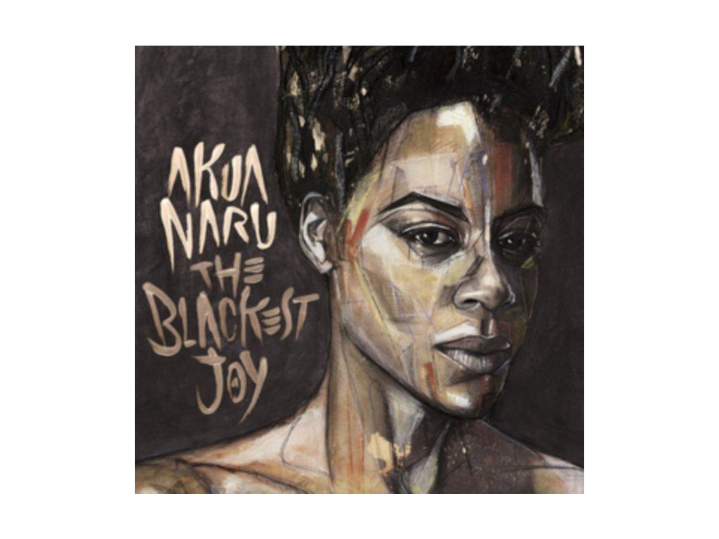 AKUA NARU - The Blackest Joy (LP)
