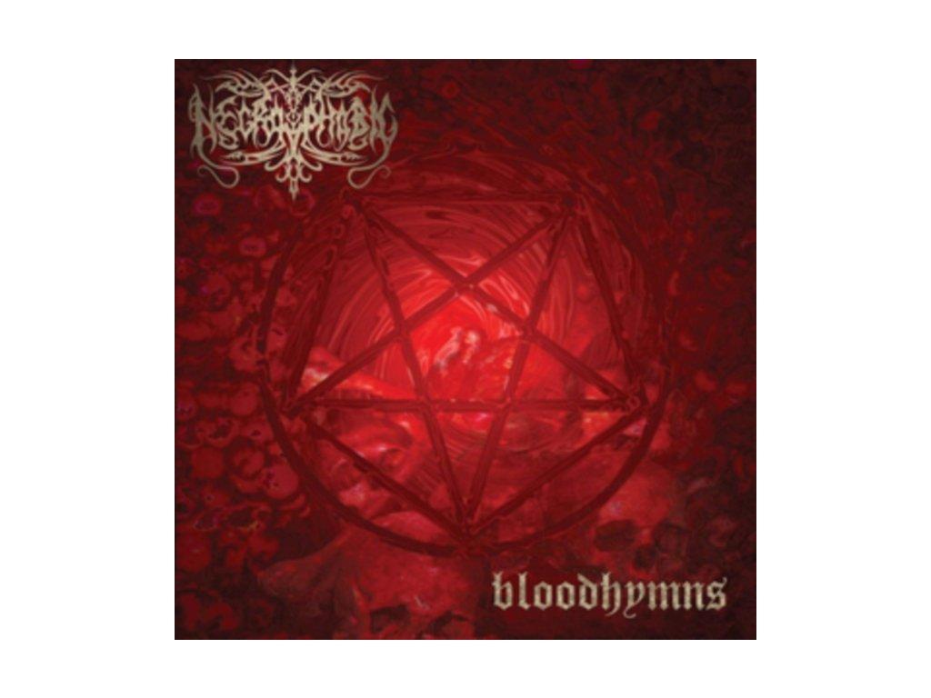 NECROPHOBIC - Bloodhymns (LP)