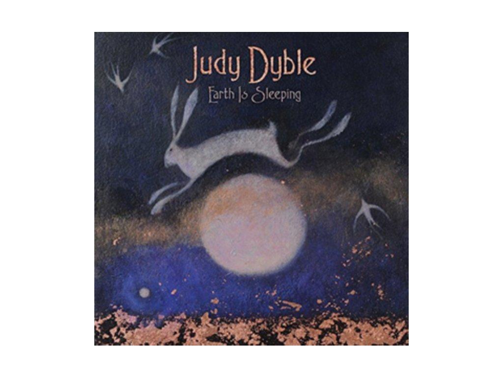 JUDY DYBLE - Earth Is Sleeping (LP)