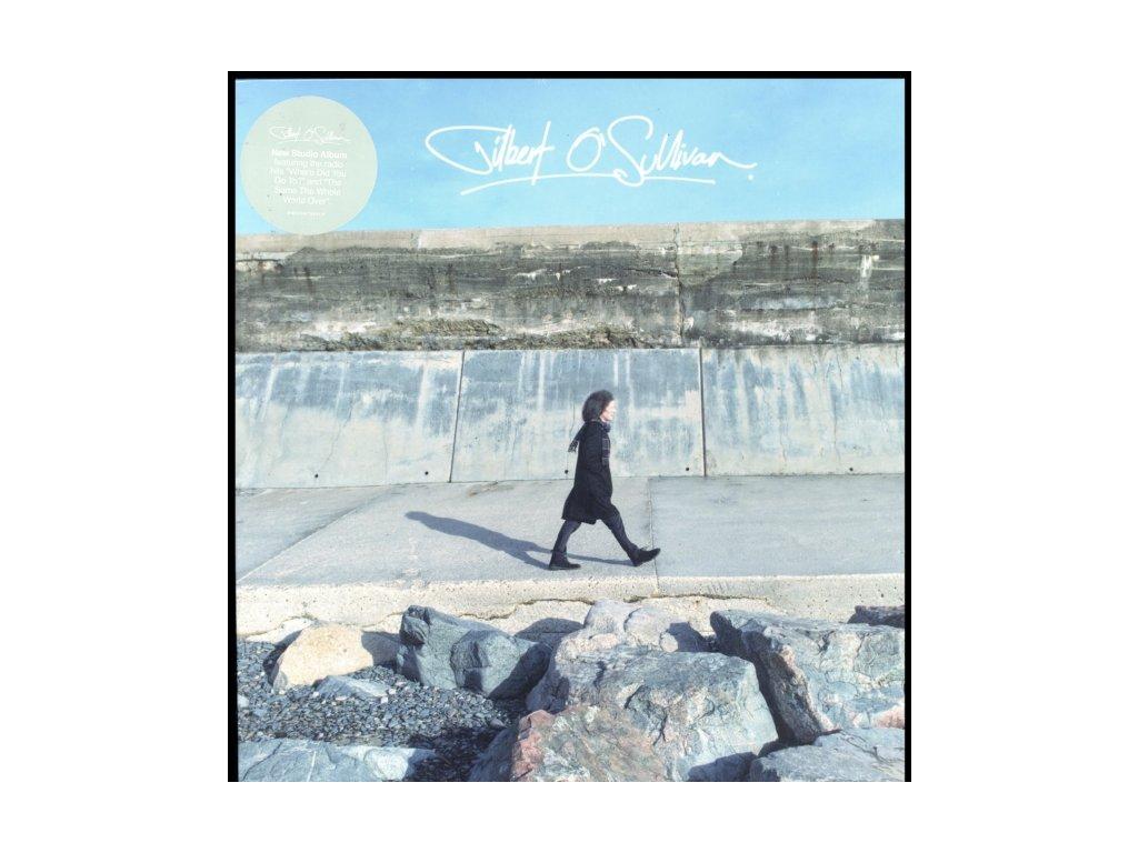 GILBERT OSULLIVAN - Gilbert Osullivan (LP)