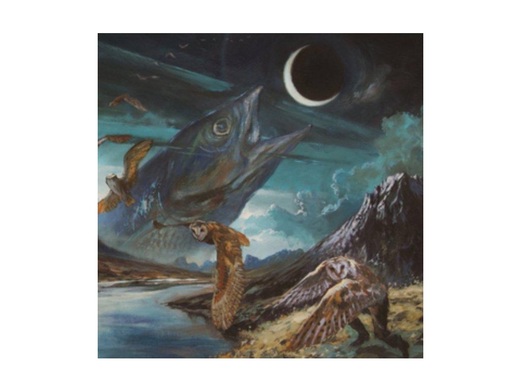 PELAGOS - Revolve (LP)