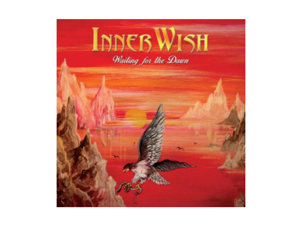 INNERWISH - Waiting For The Dawn (LP)