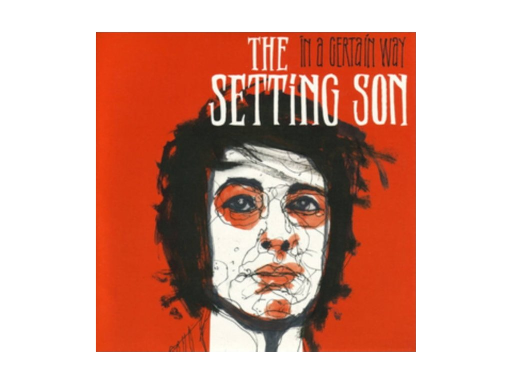 """SETTING SON - In A Certain Way (7"""" Vinyl)"""