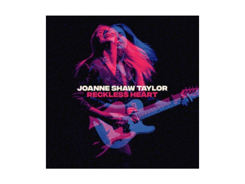 JOANNE SHAW TAYLOR - Reckless Heart (LP)
