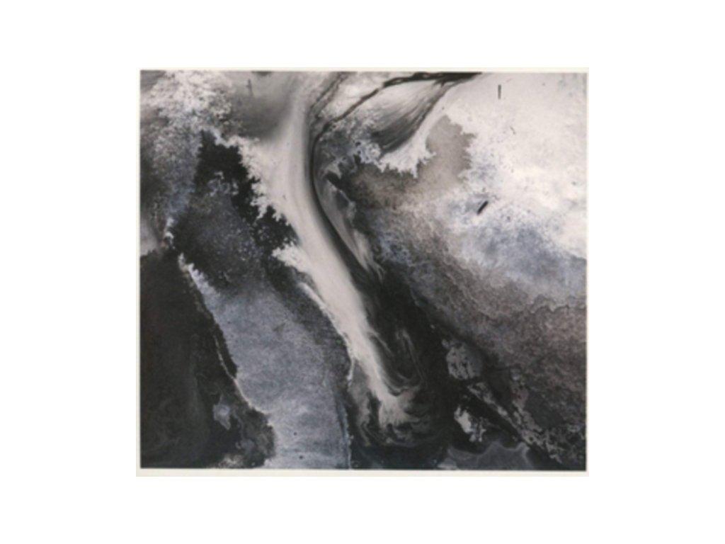NOVO AMOR & ED TULLETT - Heiress (LP)
