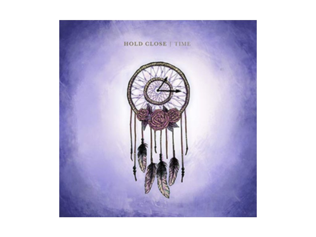 HOLD CLOSE - Time (LP)