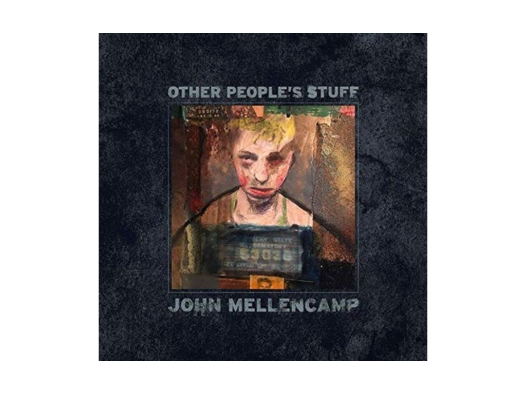 JOHN MELLENCAMP - Other Peoples Stuff (LP)