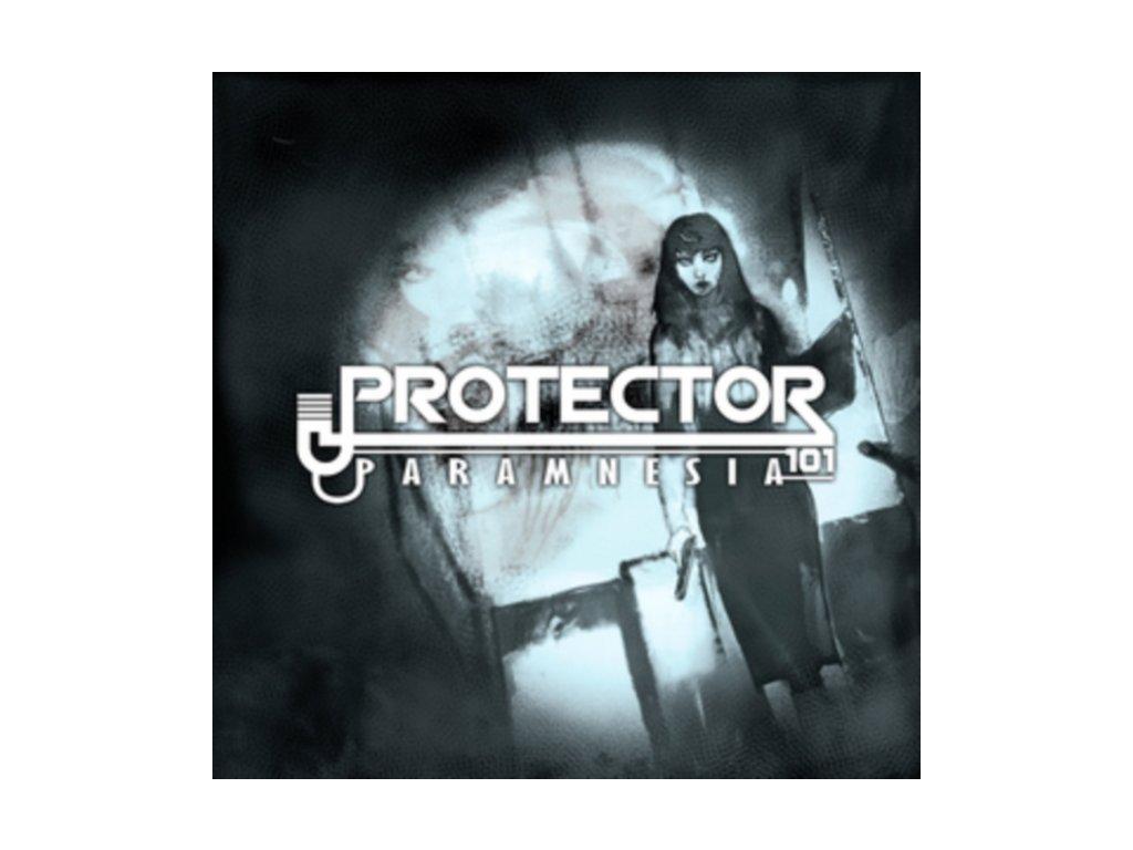 PROTECTOR 101 - Paramnesia (LP)