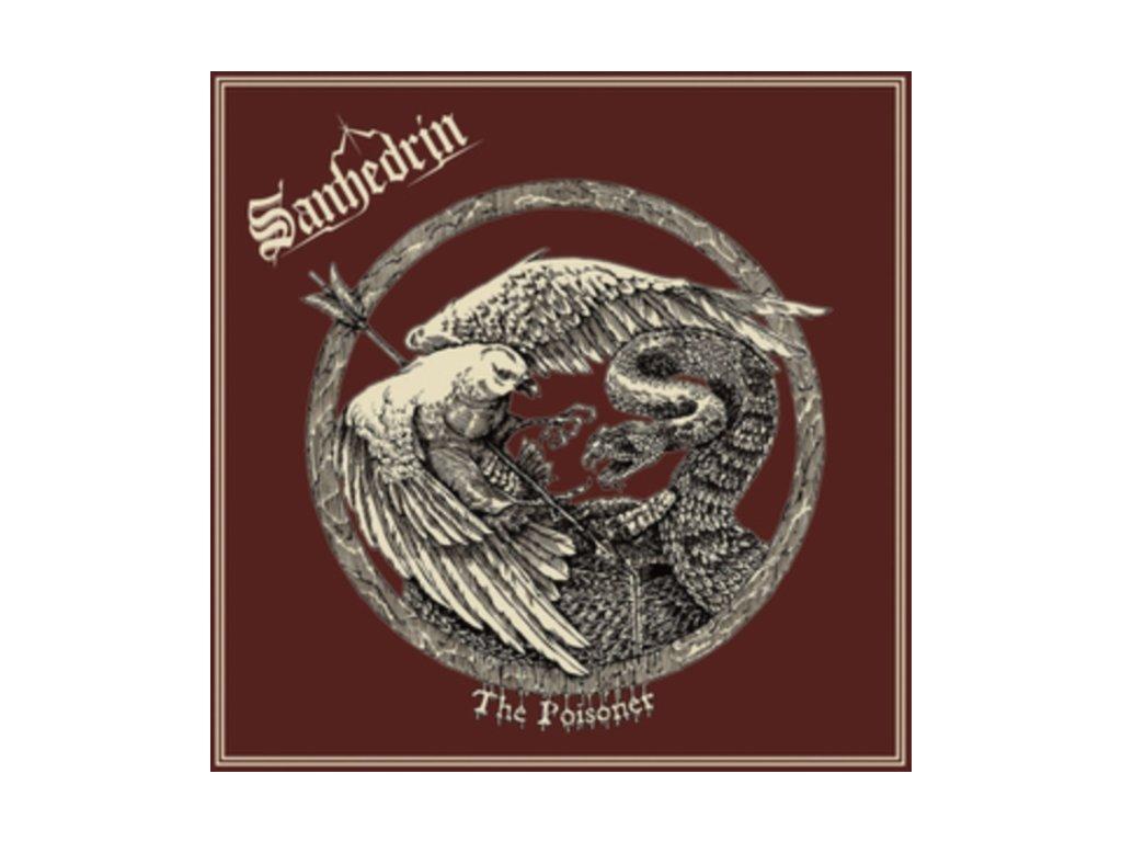 SANHEDRIN - The Poisoner (LP)