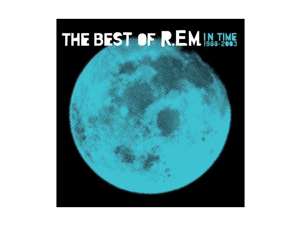 R.E.M. - In Time: The Best Of R.E.M. 1988-2003 (LP)