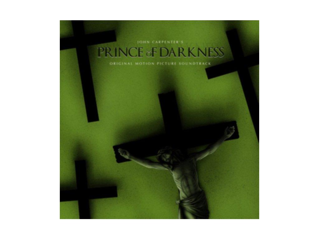 JOHN CARPENTER - Prince Of Darkness - OST (LP)