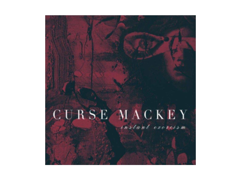 CURSE MACKEY - Instant Exorcism (LP)