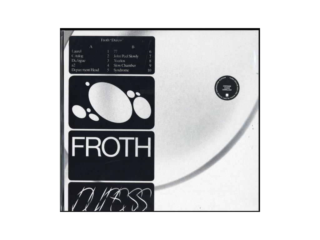 FROTH - Duress (LP)