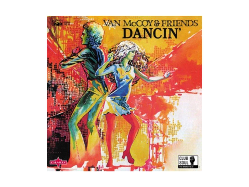 VAN MCCOY & FRIENDS - Dancin (LP)