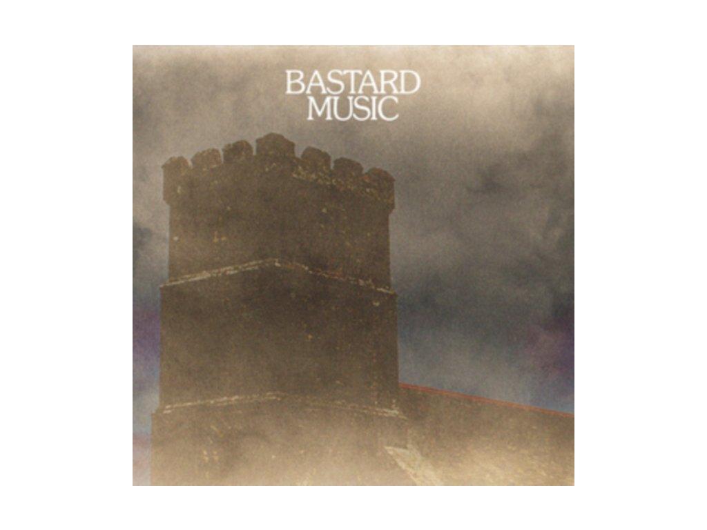 MEATRAFFLE - Bastard Music (LP)