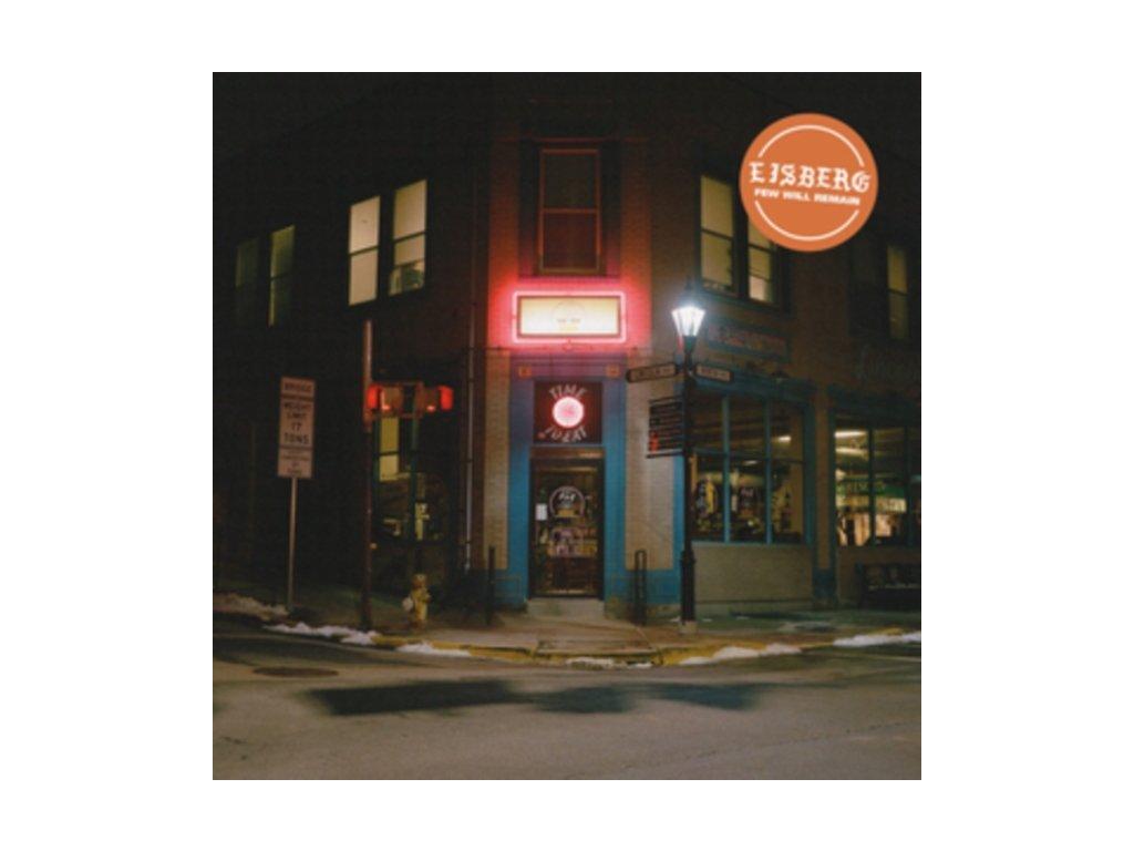 EISBERG - Few Will Remain (LP)