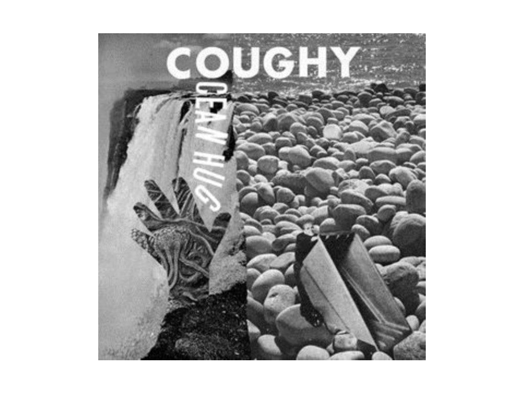 COUGHY - Ocean Hug (Coloured Vinyl) (LP)