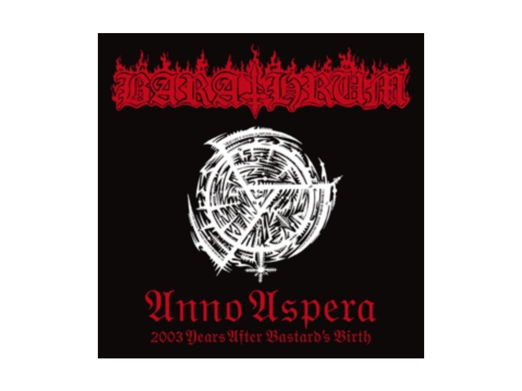BARATHRUM - Anno Asperia (LP)