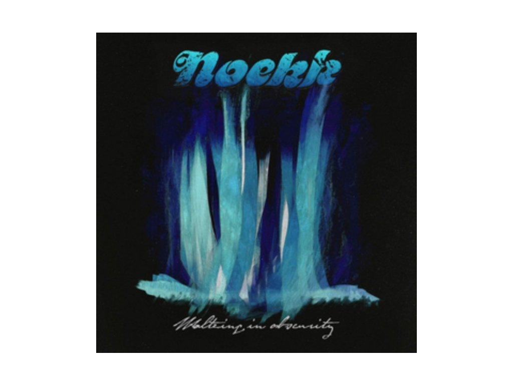NOEKK - Waltzing In Obscurity (LP)