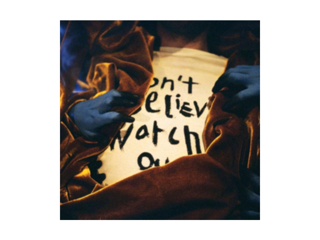 PENCEY SLOE - Dont Believe. Watch Out (Red Vinyl) (LP)