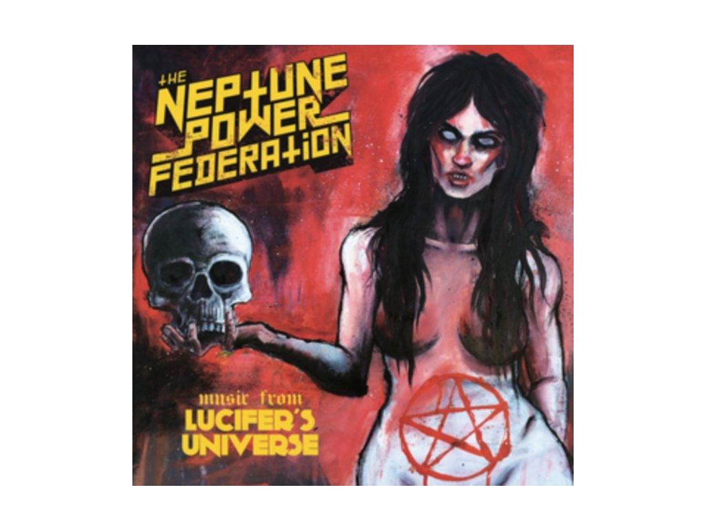 NEPTUNE POWER FEDERATION - Lucifers Universe (LP)