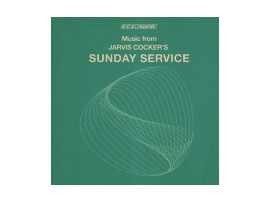 VARIOUS ARTISTS - Music From Jarvis Cockers Sunday Service (LP)