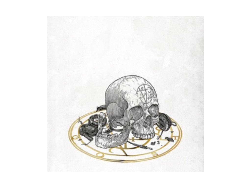 GOST - Skull 2019 (LP)