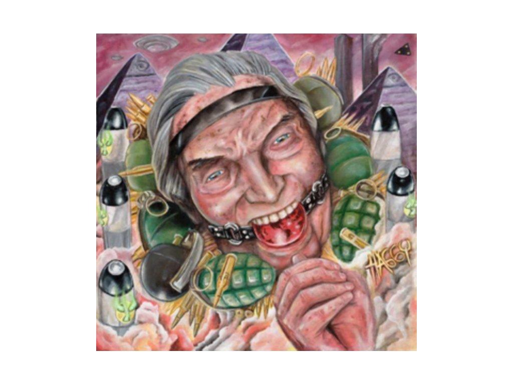 FESTISH - World Eater (LP)