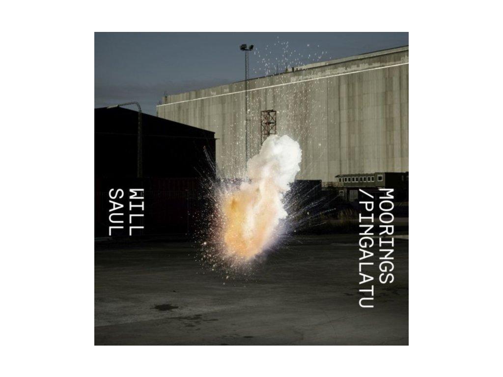 "WILL SAUL - Open Too Close EP 1 (12"" Vinyl)"