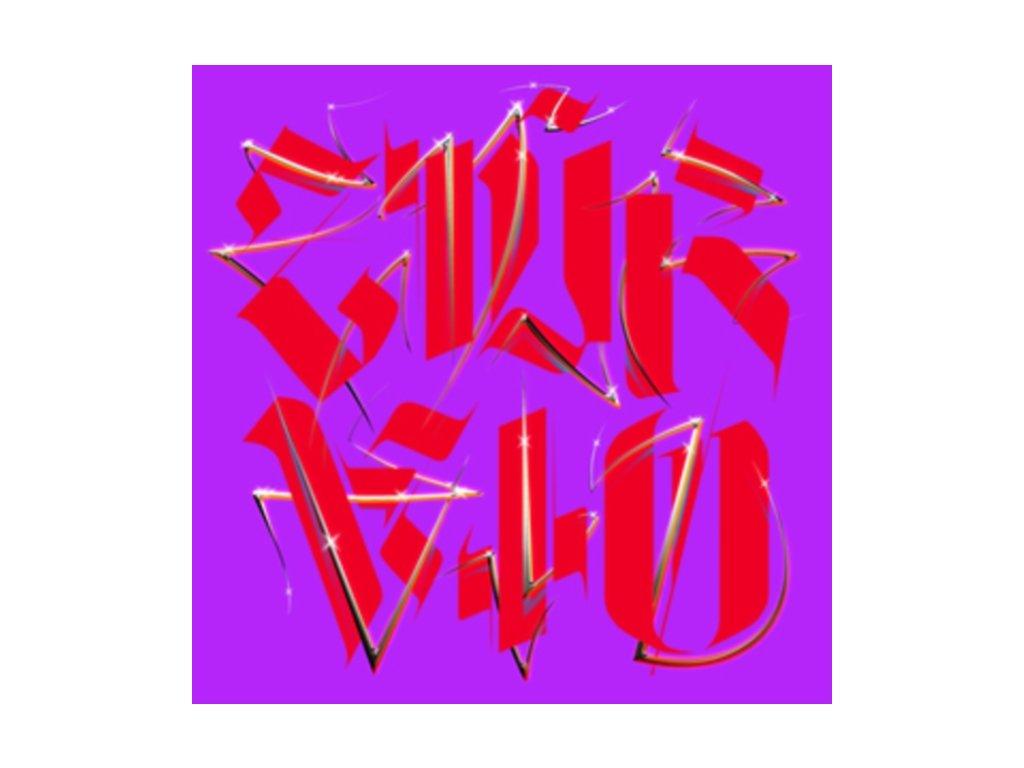 ZIUR - Ato (LP)