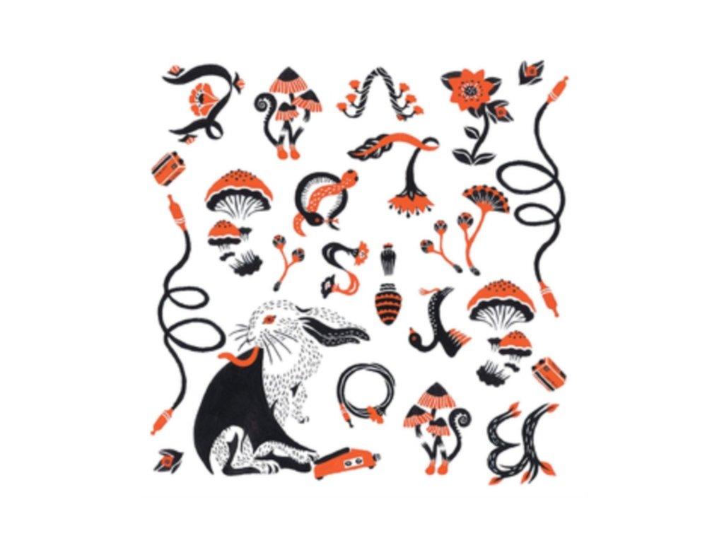 BORIS - Love & Evol (LP)