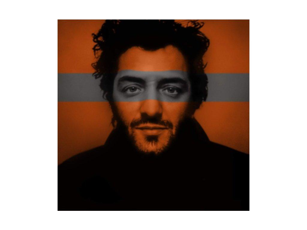 RACHID TAHA - Je Suis Africain (LP)