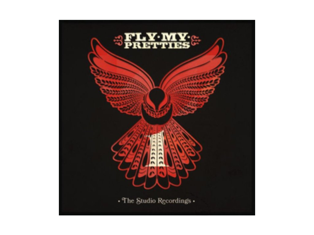 FLY MY PRETTIES - The Studio Recordings Part One (LP)
