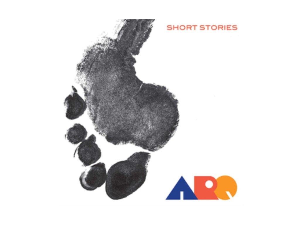 ARQ (ALISON RAYNER QUINTET) - Short Stories (LP)