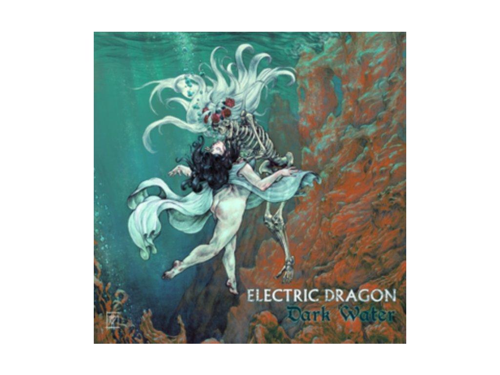 ELECTRIC DRAGON - Dark Water (LP)