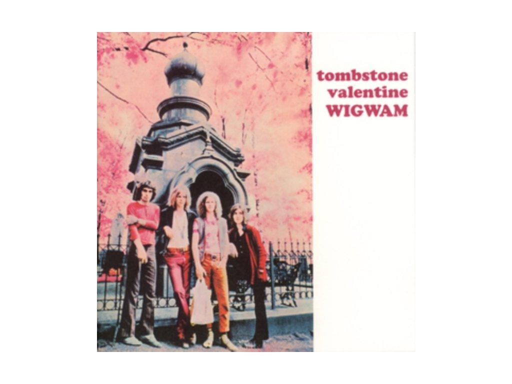 WIGWAM - Tombstone Valentine (LP)