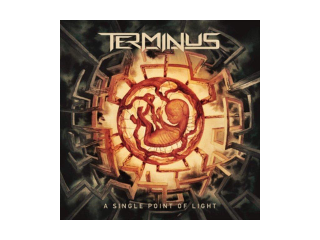 TERMINUS - A Single Point Of Light (LP)