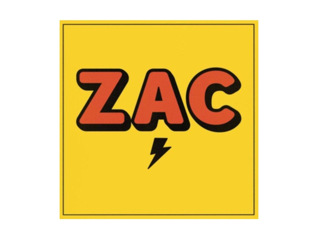 ZAC - Zac (LP)