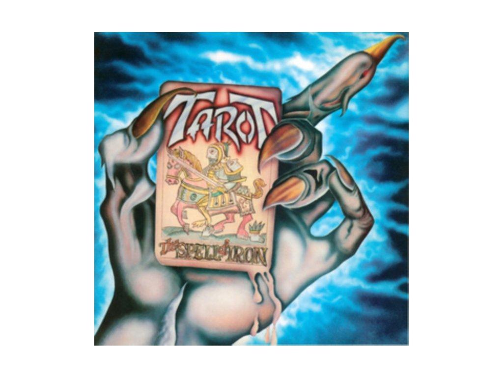 TAROT - The Spell Of Iron (LP)