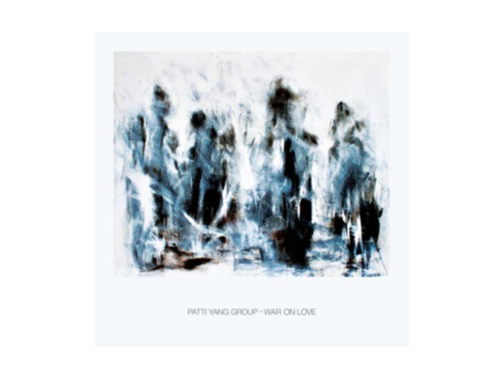 PATTI YANG GROUP - War On Love (LP)
