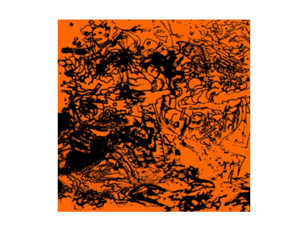 JAMAEL DEAN - Black Space Tapes (LP)