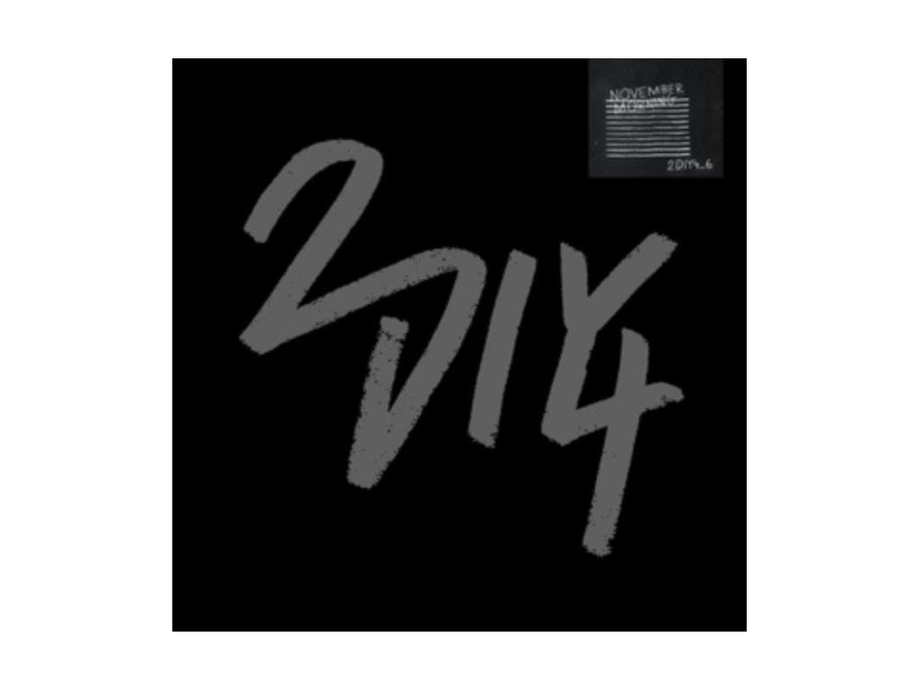 "STIMMING - November Morning (12"" Vinyl)"