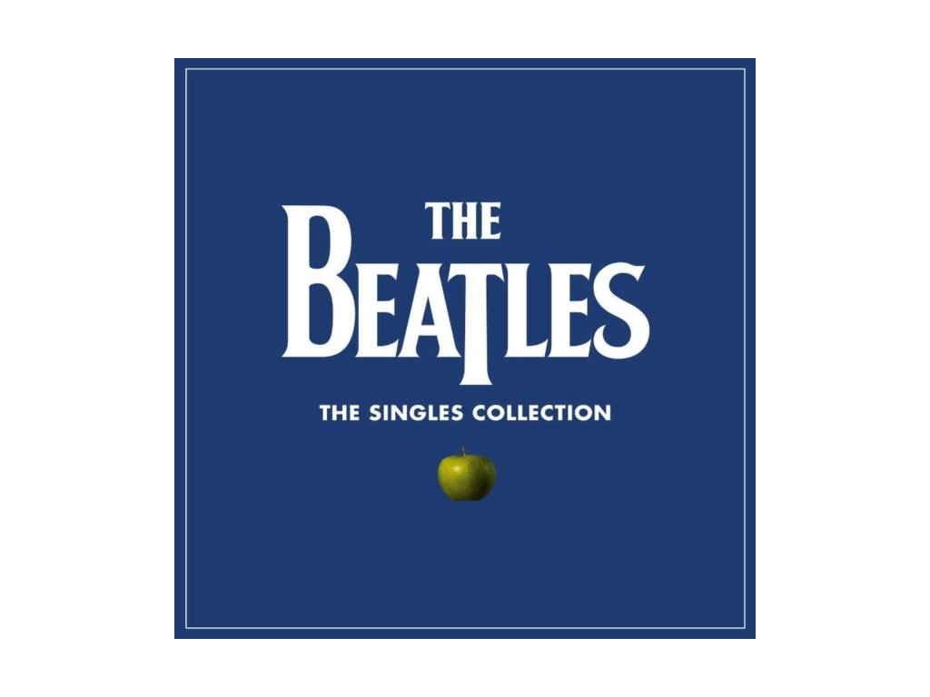 "BEATLES - 7 Inch Singles Collection (7 Box Set"" Vinyl)"