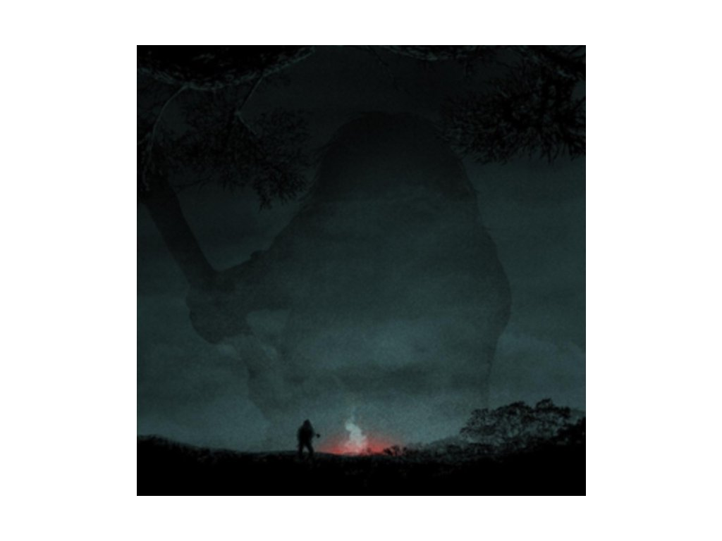 STEVE HORELICK - Madman (LP)