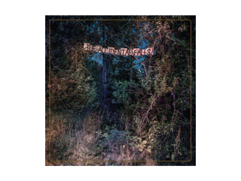 EYELIDS - The Accidental Falls (LP)