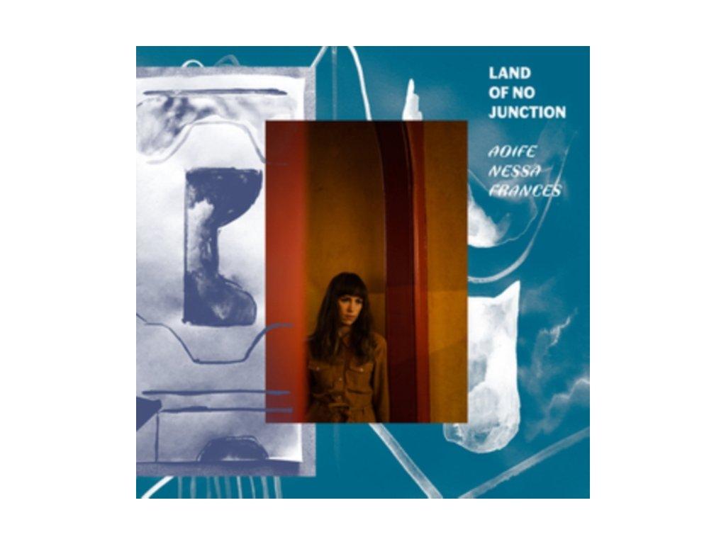 AOIFE NESSA FRANCES - Land Of No Junction (LP)